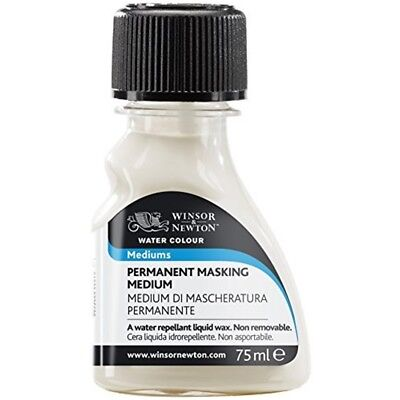 Winsor & Newton 75ml Permanent Masking Medium