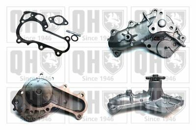 Genuine Qh Water Pump Coolant Replacement Part Mazda 323 323 C 323 S Qcp2898