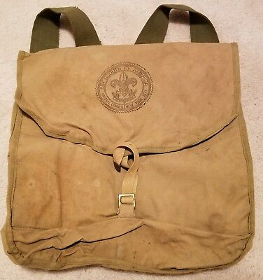 BSA Vintage Yucca Pack NYC National Council Issue