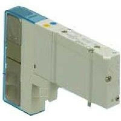 SMC SY5000-65-1NA-12 Sub Connector Block