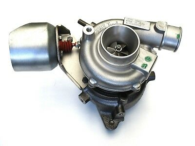 Turbocharger VF55 Subaru Forester Legacy Outback 2.0 D 14411-AA810 14411-AA840