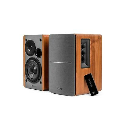 Edifier R1280DB 2.0 Lifestyle Studio Speakers w/ Bluetooth & Optical EF-R1280