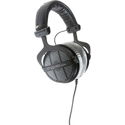 Beyerdynamic DT 990 PRO Open Studio Headphones 250 Ohms