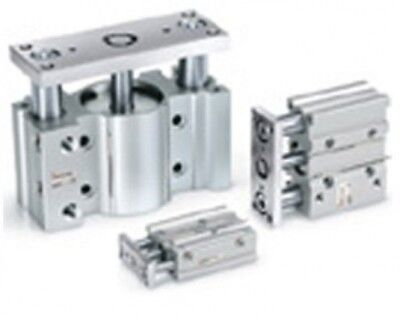 SMC MGPM40TF-200Z Compact Guide Cylinder