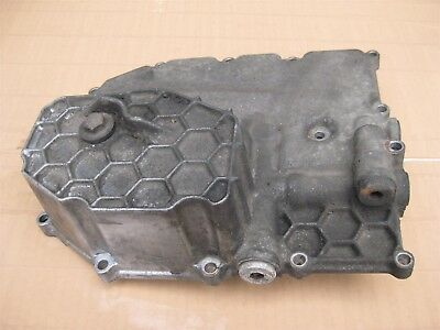 Suzuki Gsf600 Gsf 600 Bandit Mk2 N S 2000-2004 Engine Sump Oil Pan And Sump Plug