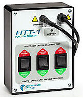 Compliance West<br />HTT-1 Function Checker</span>