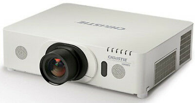 Christie 121-015107-01 3LCD Projector