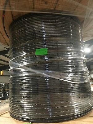 CommScope D-048-LA-8W-F12NS Fiber Optic Cable (1116')