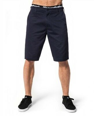 Horsefeathers Rock Short navy