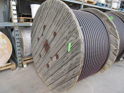 Hendrix URD Cable 15kv EZ-Strip Dry Cure Underground Residential Distribution Ca