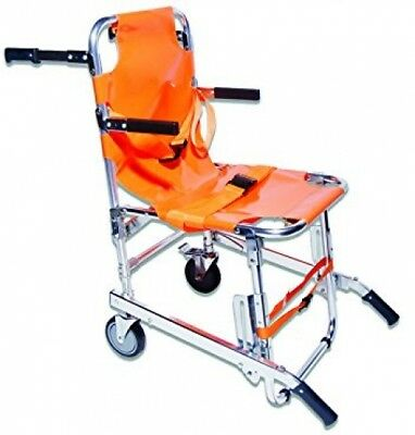 Gima 346 Stretcher To Attendant Wheelchair With 2 Wheels