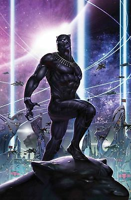 Black Panther #3 Cover A (Marvel 2018) - 8/22/18