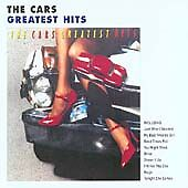 Greatest Hits, The Cars CD , New, FREE & Fast Delivery