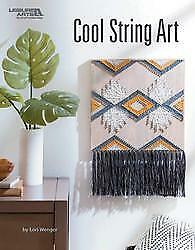 Cool String Art - Leisure Arts