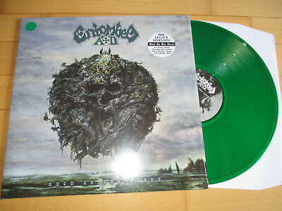 ENTOMBED -Back To The Front- 1. Press Gatefold, Limited Edition!!! Dismember