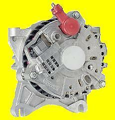 250 Amp High Output Heavy Duty NEW Alternator Ford F250  F350 Super Duty 6.8L