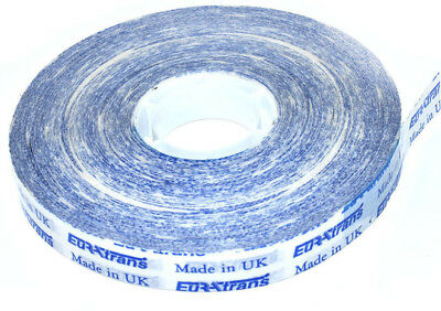 12mm x 50m EURATRANS ATG TAPE ACID FREE CONSERVATION DOUBLE SIDE BONDING PH7