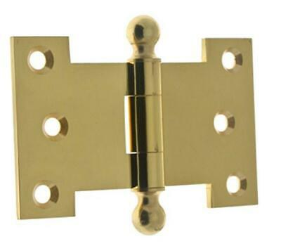 idh by St. Simons 80254-003 Professional Grade Quality Genuine Solid Brass