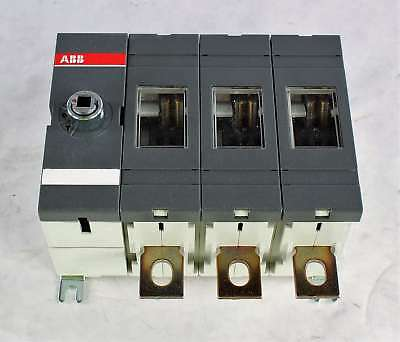 New 1SCA022712R1010 ABB Corp. Switch-Disconnector