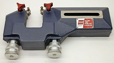 NEW Ammco 6950 Extended Reach Twin Disc Cutting Head for Brake Lathe Auto Shop