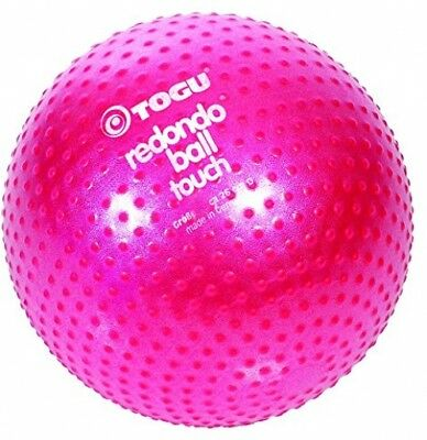 TOGU Redondo Touch Ball - Robin Red, 26 Cm