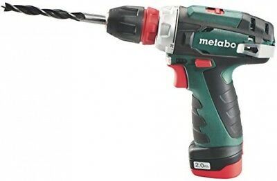 Metabo PowerMaxx BS - Quick Pro