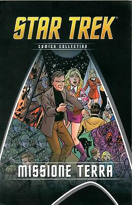 Star Trek Comics Collection #23 - Missione Terra