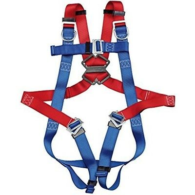 Draper Safety Harness - 82471 Adjustable Fully