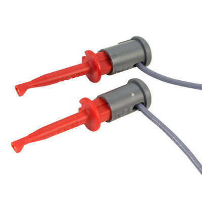 PJP 6022-PRO-RED Miniature Probe Lead Red 1000mm Cable