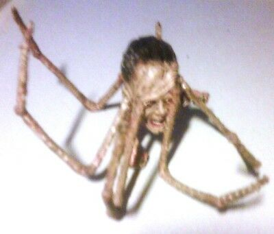 McFarlane MOVIE MANIACS - The Thing - Spider Creature