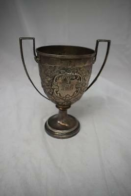 Silver Hallmarked Trophy Cup Hallmarked for London 1809 - William Frisbee 560gms