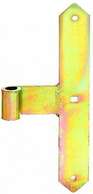 Gate Hinge Straight With Pointed Tip