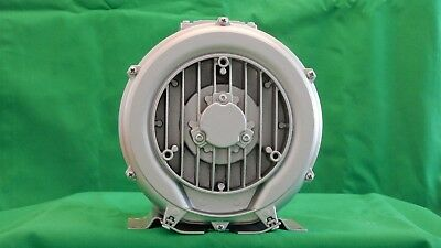 Side Channel BLOWERS/A270 1,6 kW 400 V -170mbar 180mbar