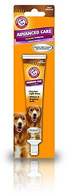 Company Of Animals Arm And Hammer Advanced Care Tartar Control Enzymatic - Beef