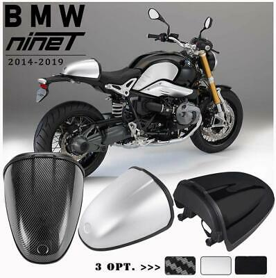 Rear Pillion Seat Cowl Hump Cover Trunk Box Cowl For 2014-2017 BMW R NINE T R9T