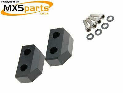 MX5 Performance Door Stop Bush Set Kenauto Taikan All Mazda MX-5 1989>