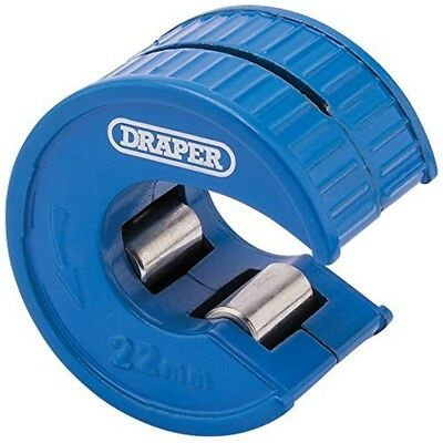 Draper 81114 Automatic Pipe Cutter (22mm) - 22mm