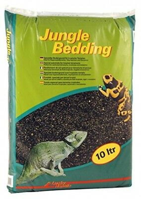 Lucky Reptile JB-10 Jungle Bedding, 10 Litre