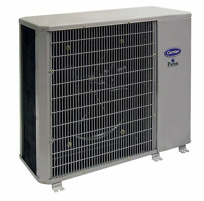 Carrier Performance 1.5 Ton Air Conditioner Condensing Unit