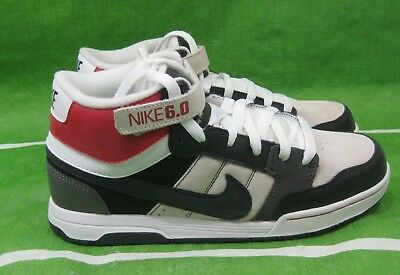 NIKE MOGAN Neu Gr 42,5 US 9 Oncore High Renzo Cush Twilight