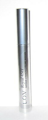 L.O.V ***RoyaLASH*** Superior Strength & Volume Mascara, 120 Taaffeite Brown !!!