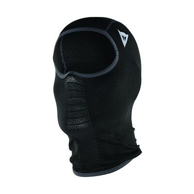 Dainese D-Core Cooling Balaclava Black/Anthracite One Size Fits Most