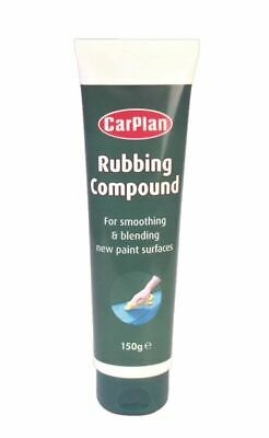 CarPlan RCP150 Rubbing Compound For Soothing & Blending Anti Scratch Paintwork