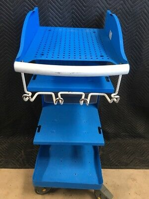 Valleylab Covidien Force Triad Cart Model FT900