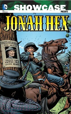 Showcase Presents: Jonah Hex Volume 2 TP (Showca, Various, New