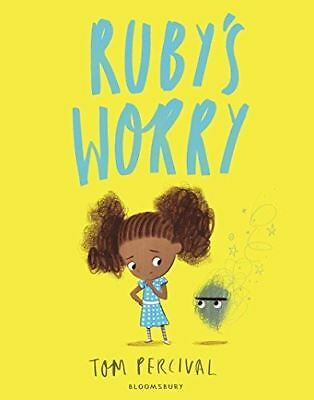 Ruby's Worry by Tom Percival