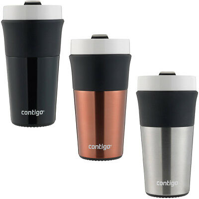 Contigo 12 oz. Knox Insulated Ceramic Stainless Steel Mug
