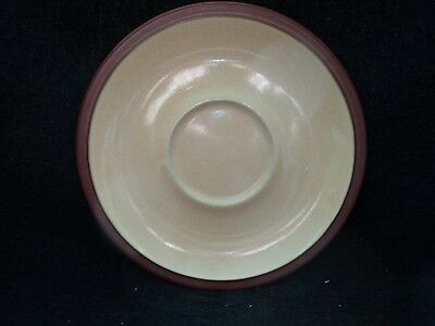 Denby JUICE - Breakfast Saucer Only - New