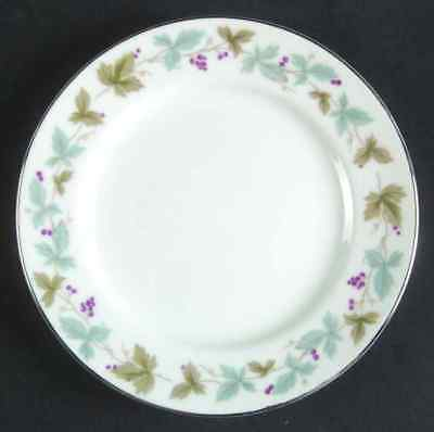 Fine China Of Japan VINTAGE Bread & Butter Plate 124163