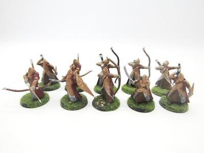 Lord Of The Rings Hobbit Galadhrim Warriors Regiment (w4364)